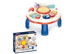 Study Desk toys