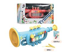 Play The Music Trumpet(2C) toys