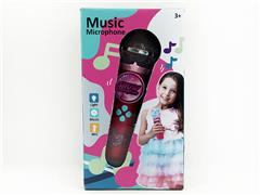 Microphone W/M toys