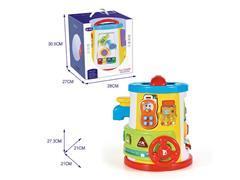 Fun Castle W/L_M toys