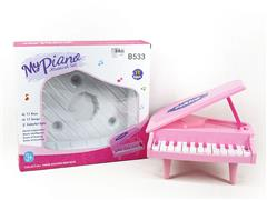 Classic Piano toys