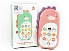 Mobile Telephone W/M(2C) toys
