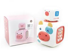 Pet Animals W/L_M(2S) toys