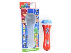 Microphone W/L_M toys