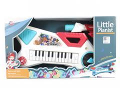 Electronic Organ & Mike(2C) toys