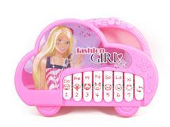Electronic Organ W/M toys