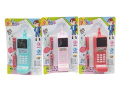 Mobile Telephone(3C) toys