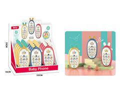 Mobile Telephone(12in1) toys