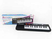 32Key Electronic Organ W/IC_M toys