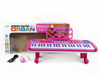 49Key Electronic Organ(2C) toys