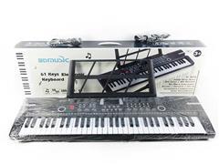61Keys Electronic Organ W/L toys