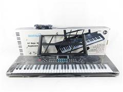 61Key Electronic Organ W/L toys