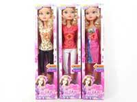 22inch Doll W/IC(3S)