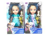 16inch Doll Set W/IC(2S)