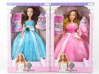 18inch Doll Set W/IC(2S)