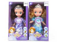 10inch Doll W/M(2S)