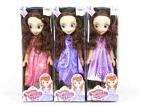 14inch Doll W/M(3S)
