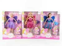 Doll Set W/L(3S)