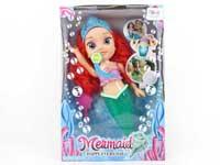 14inch Mermaid W/L