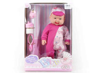 16inch Doll Set W/IC