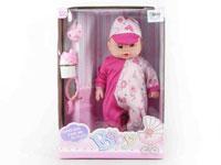 16inch Doll Set W/IC(3C)