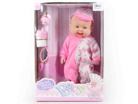 16inch Doll Set W/IC(3C)