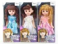 14inch Doll W/M(3C)