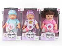 12inch Brow Moppet Set W/IC(3S)