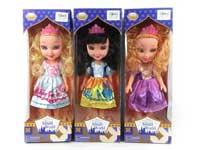 14inch Doll W/IC