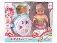 Doll Set W/S_IC