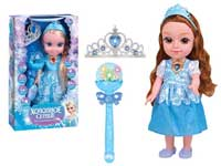 14inch Dialogue Doll Set