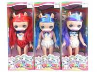 14inch Doll W/L_M(3S)