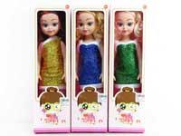 18inch Doll W/M(3C)