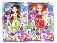 11.5inch Doll W/M(4S)