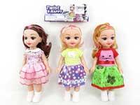 10inch Doll W/M(3S)