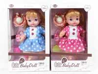 12inch Doll Set W/M(2C)