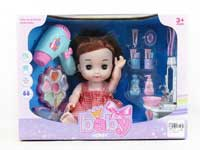12inch Doll Set W/IC