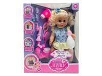 18inch Doll Set W/IC