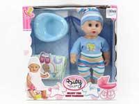 12inch Doll Set W/S