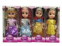 16inch Doll W/M(4S)