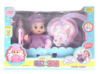 Doll Set W/IC(2C) toys