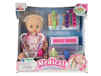 16inch Moppet Set W/IC_S toys