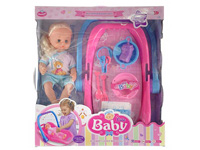 15inch Moppet Set W/IC_S toys