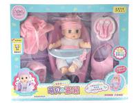Moppet Set W/IC(2C) toys