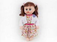 16inch Moppet W/L_IC toys
