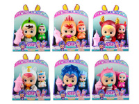 6inch Doll Set W/IC_S(6S) toys