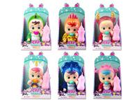 6inch Doll W/IC_S(6S)