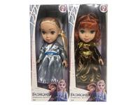 12inch Doll W/M(2S) toys