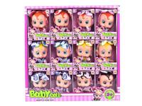 8inch Doll W/IC(12in1) toys