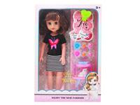 18inch Doll W/IC_M toys